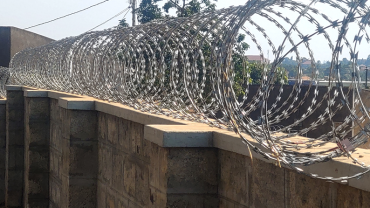 Fencing Systems